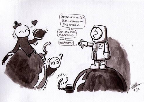 Artificieros vs Dodgy