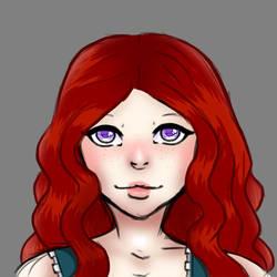 Elizabeth by ShayOlemon