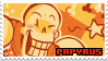 Papyrus :.STAMP.: by determlnation-kld