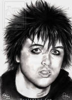 Billie Joe Armstrong - Y'know? by IwannaPissInYourBed