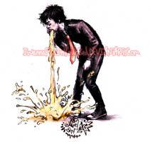 Billie Joe ~ I-DAY festival 2012