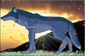 Werewolf by galidor