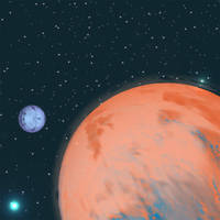 The Final Frontier by galidor