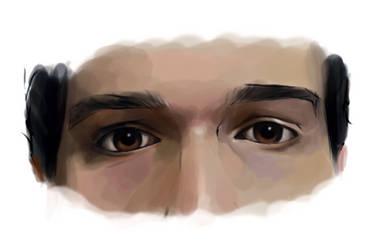 Eyes by Wiiolis