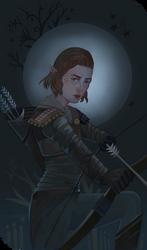Inquisitor Gared