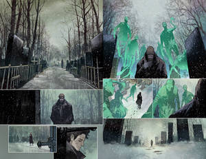 Igor Grom Issue #16 pages1-2