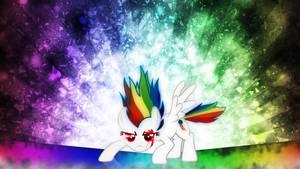 Ultimate Rainbow Dash