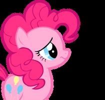 Sad Pinkie Pie by Karl97