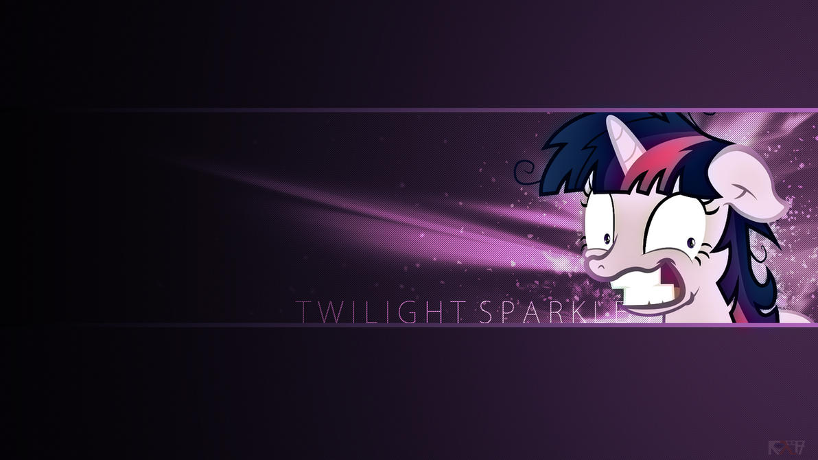 Twilight, STHAP!!! by Karl97