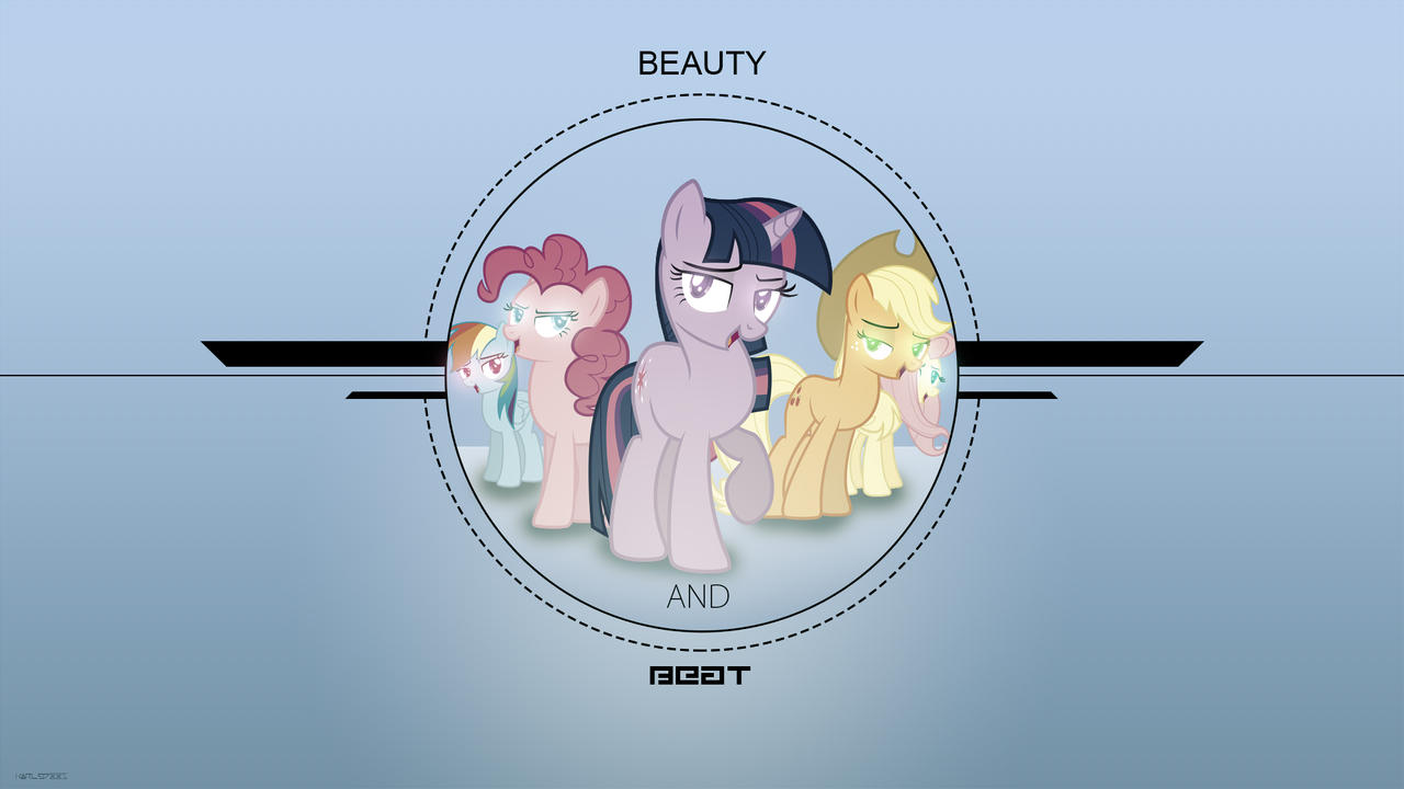 Beauty And Beat by Karl97