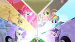 Friendship - Wallpaper