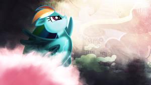 Rainbow Fly