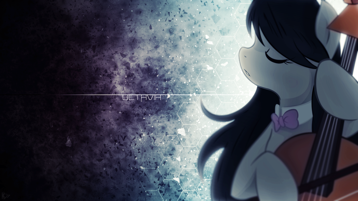 Octavia - Wallpaper by Karl97