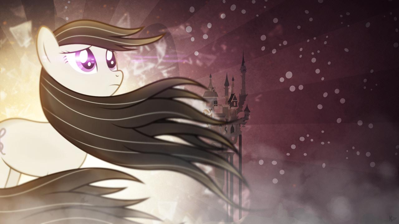 Octavia's Guilt (600 Watchers) ~ Wallpaper