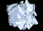 Crystallic Cube ~ Render