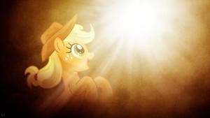 The Sunlight ~ Wallpaper