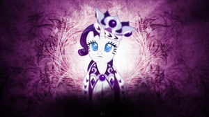 Princess Platinum ~ Wallpaper