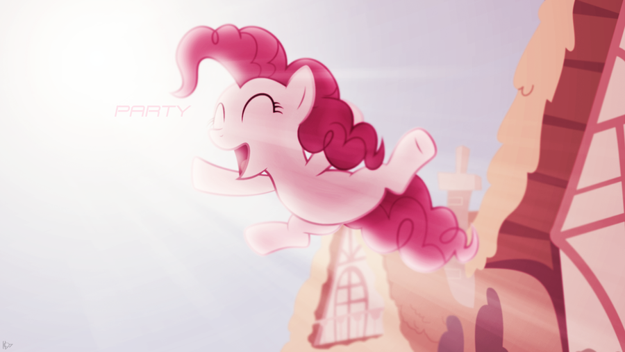 Party ~ Wallpaper by Karl97