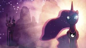 Luna's Revenge VIP ~ Wallpaper