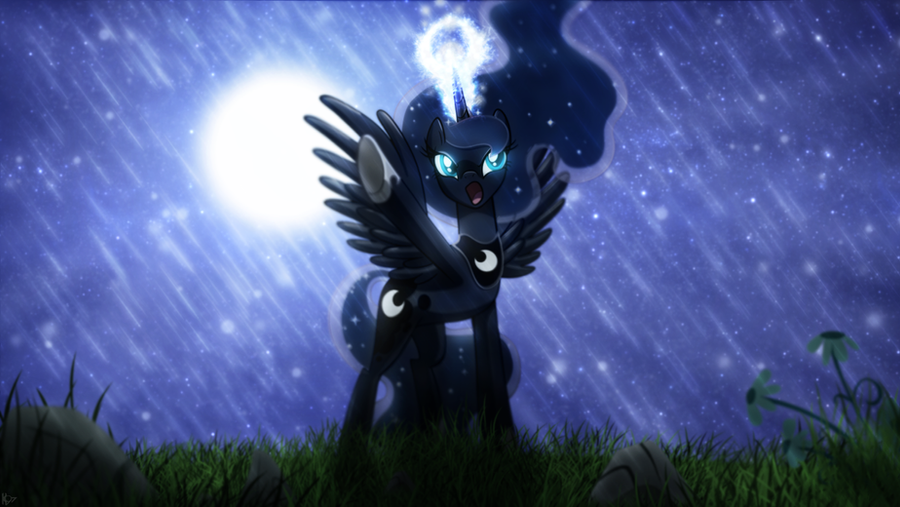 Live For The Night ~ Wallpaper by Karl97