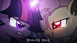 Death Note ~ Wallpaper