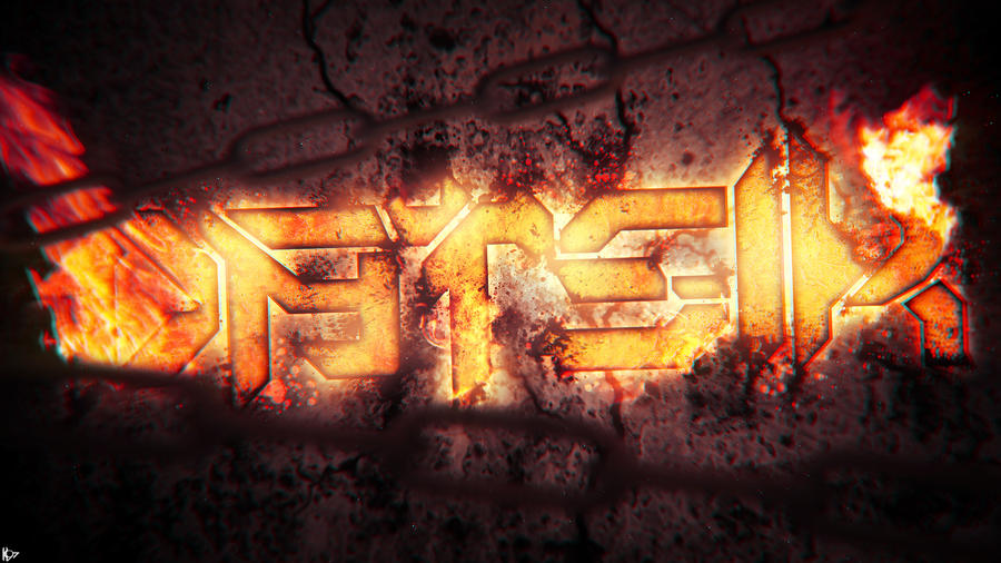 Datsik ~ Wallpaper by Karl97 on DeviantArt