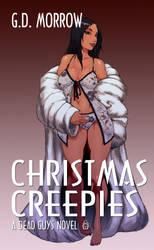 Christmas Creepies Cover