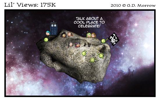 Lil' Views 175K by DrOfDemonology