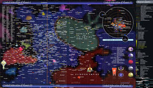 Star Trek Map 1