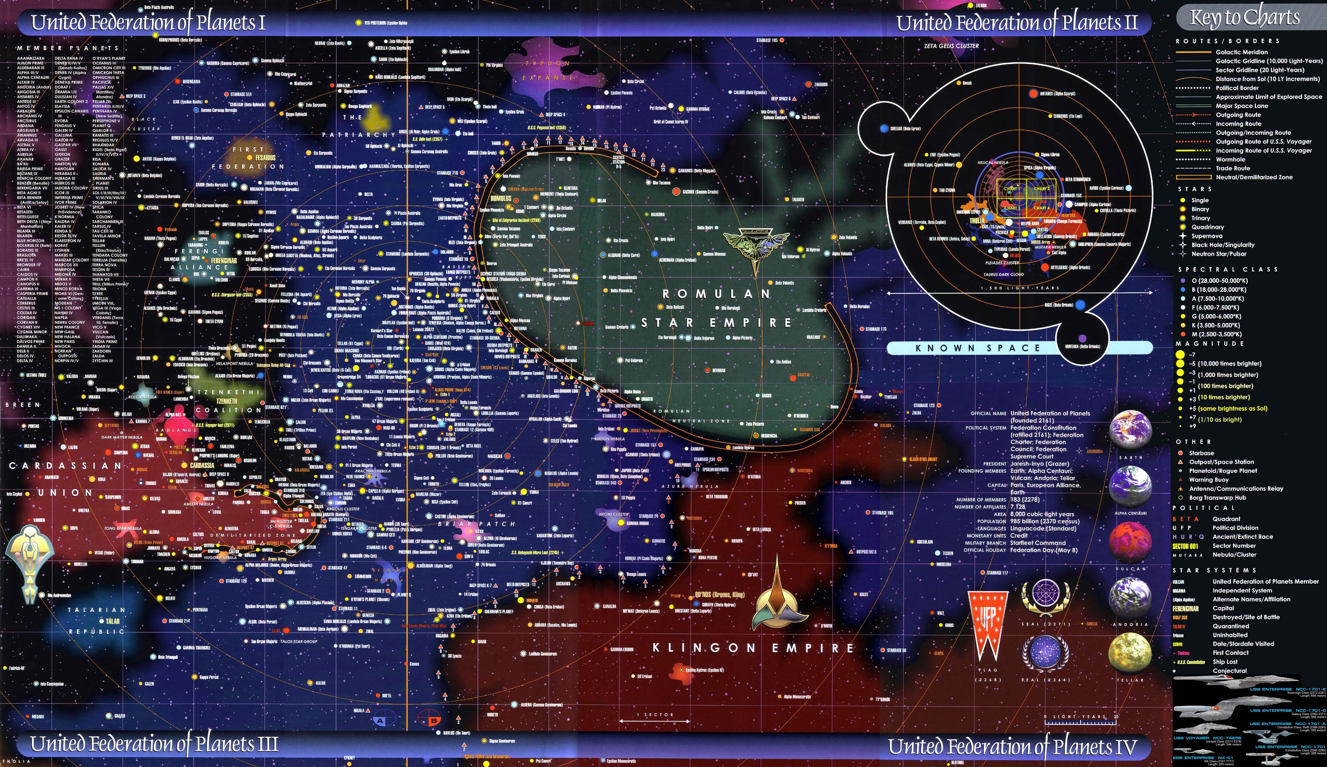 Star Trek Map 1 by DrOfDemonology on DeviantArt