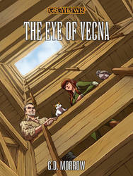 The Eye of Vecna: Cover by DrOfDemonology