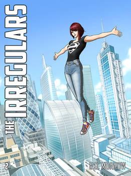 The Irregulars 2: Jailbreak - Cover