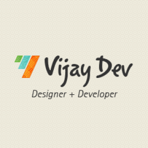 Vijay-Dev's Profile Picture