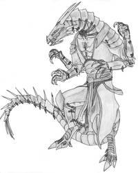 Navaros by DragonlordRynn