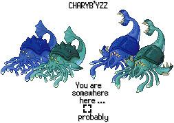 Charyb'Yzz by DragonlordRynn