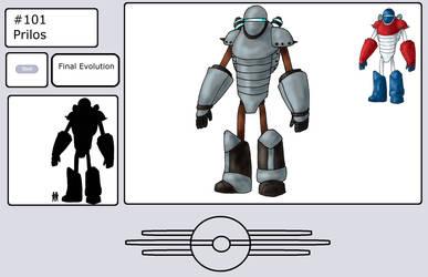 NoSo Fakemon 101