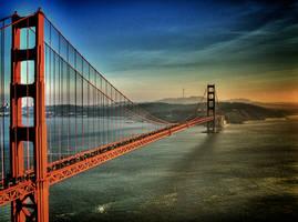 Bridge Bridge Bridge... yep, a bridge. by 13thMurder