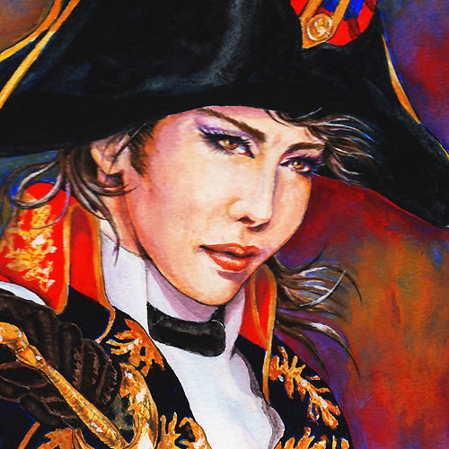 Napoleon S by Hanew