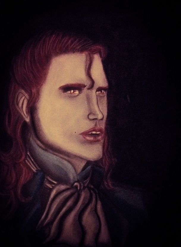 Armand by JaqualM92