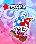For Smash - Marx
