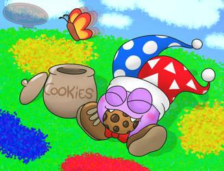 Marx's Cookies