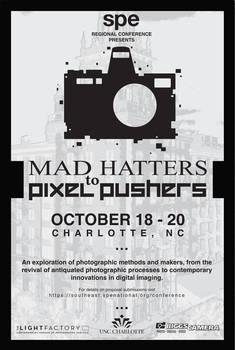 SPE Symposium Poster