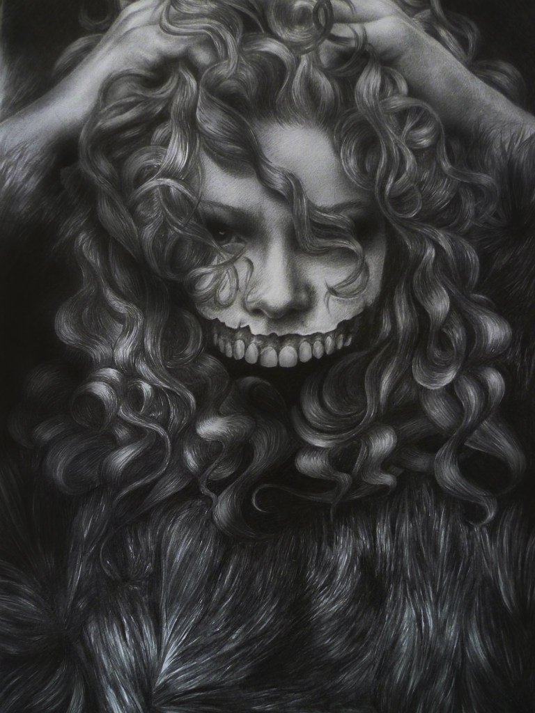Invisible Monsters by shadowmarim on DeviantArt