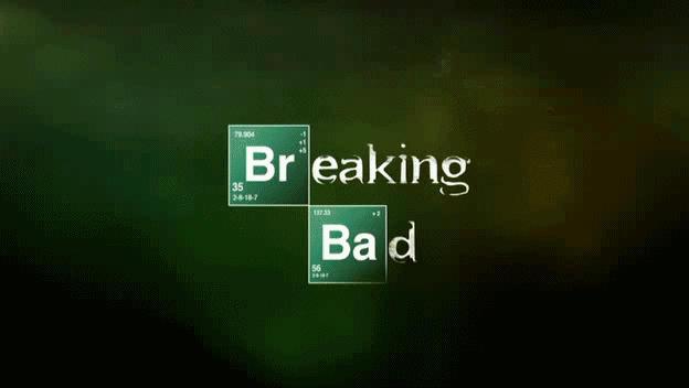 Breaking Bad Intro by elbartokon