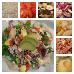 Culinary Collage 6