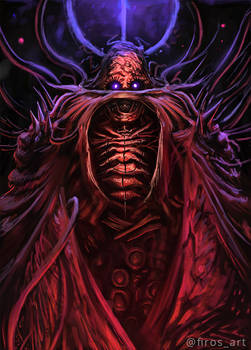 Yawgmoth, Lord of Phyrexia