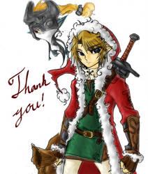 Not a Christmas Elf