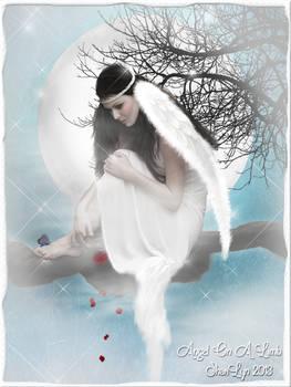 Angel On A Limb