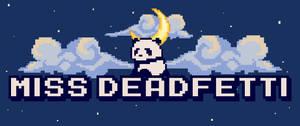 Deadfetti Banner
