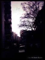 City Of Dark Hearts by blackriderrom